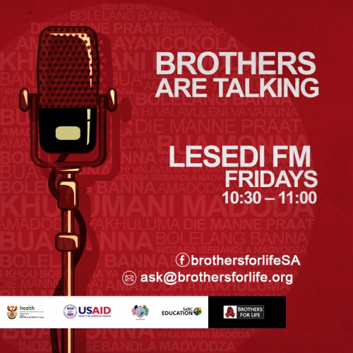Brothers for Life Radio